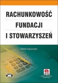Rachunkowość fundacji i stowarzyszeń 2020